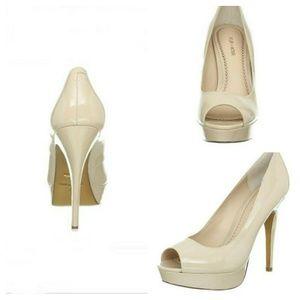 💕EUC Pour La Victoire Angelie heels